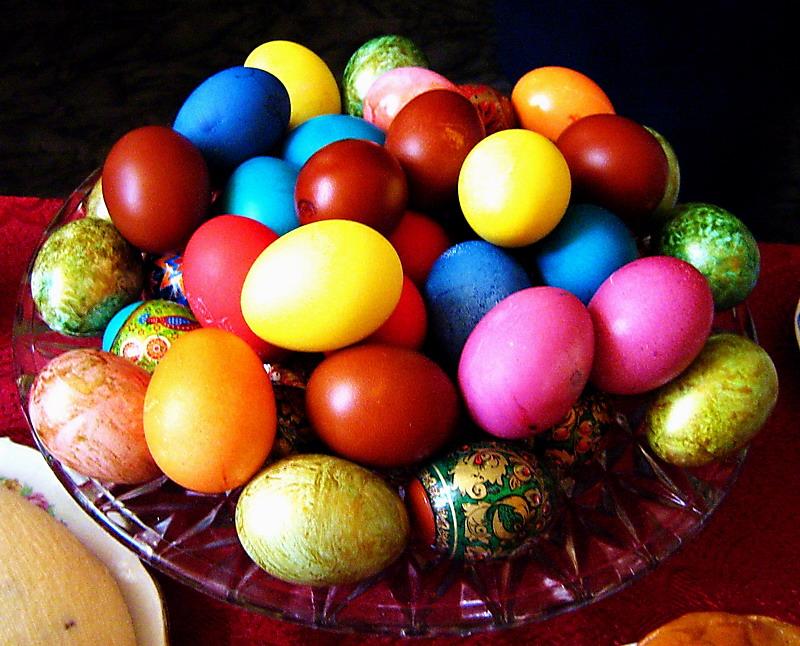 Community Easter